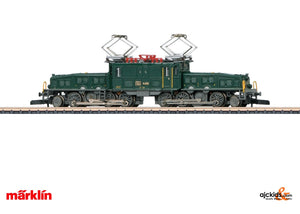 Marklin 88564 - Crocodile Class Ce 6/8 III Electric Locomotive