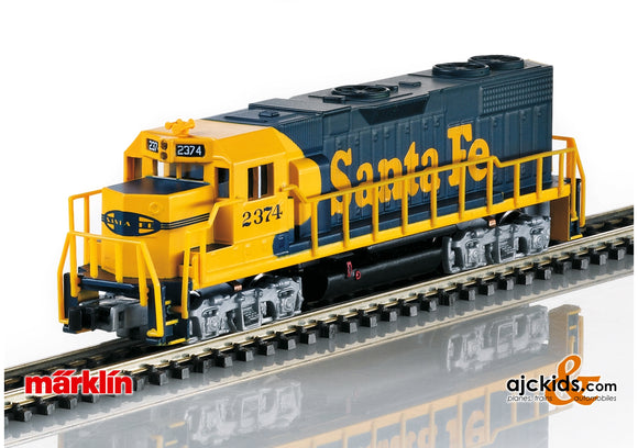 Marklin 88615 - GP 38-2 Diesel Electric Locomotive