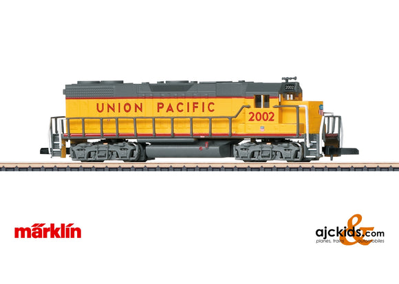 Marklin 88616 - GP 38-2 Diesel Electric Locomotive