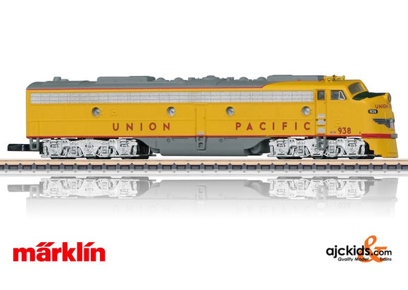 Marklin 88627 - American E 8 Diesel Electric Locomotive UP