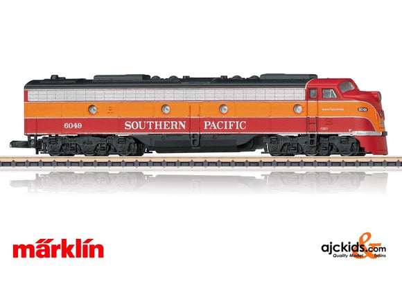 Marklin 88628 - American E 9 Diesel Electric Locomotive Southern Pacific