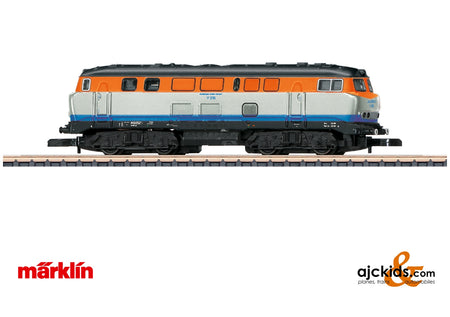 Marklin 88669 - Class V 216 Diesel Locomotive (Toy Fair 2020)