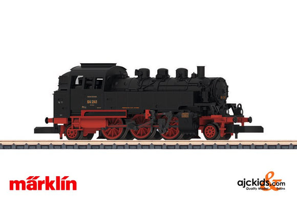 Marklin 88741 - Steam Tank Locomotive BR64