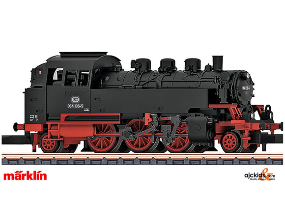 Marklin 88742 - DB Class 064 Steam Tank Locomotive