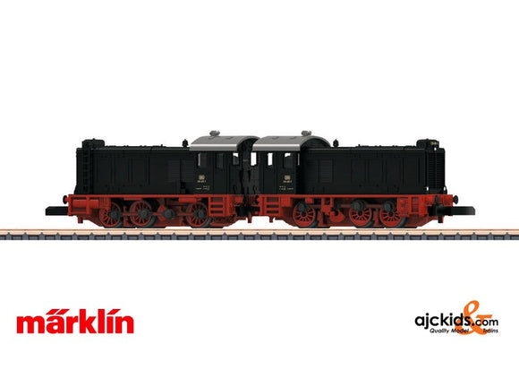 Marklin 88770 - Double Diesel Locomotive (Insider 2015)