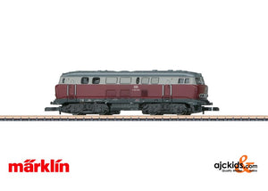 Marklin 88785 - DB cl V 160 Lollo Diesel Locomotive Era III