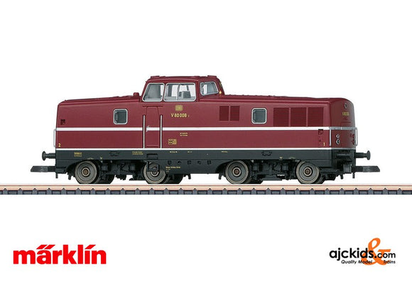 Marklin 88803 - Class V 80 Diesel Hydraulic GP Locomotive (Insider Only)