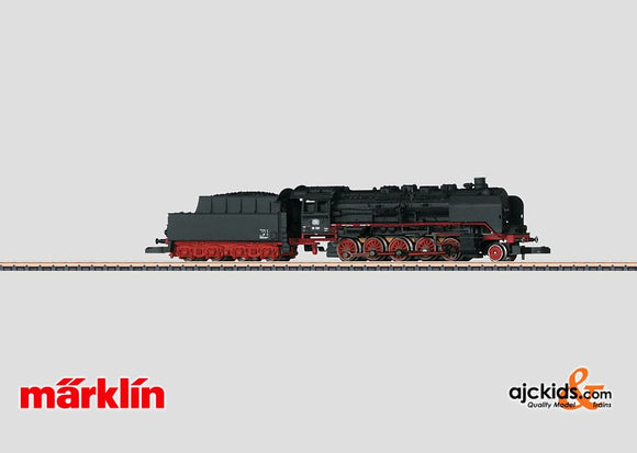 Marklin 88843 - Heavy Freight Locomotive with a Tender BR 50