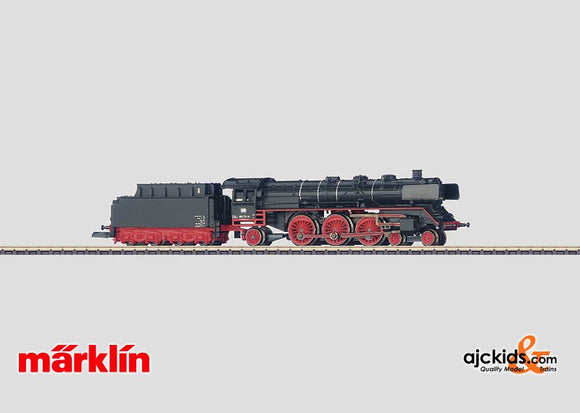 Marklin 88854 - Express Locomotive with a Tender BR 003