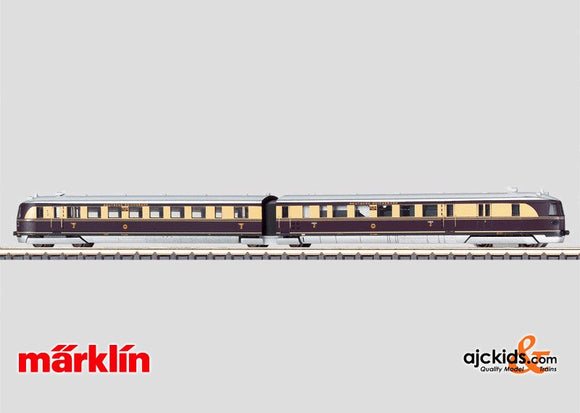 Marklin 88871 - Diesel Powered Rail Car BR SVT 137