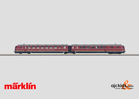 Marklin 88872 - Diesel Powered Rail Car SVT 04