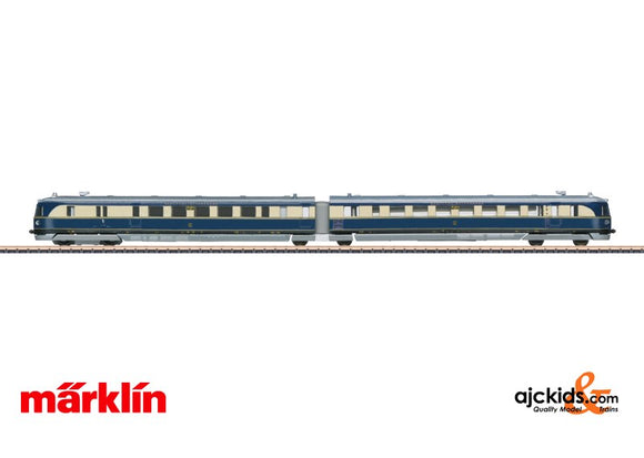 Marklin 88873 - Diesel Powered Rail Car