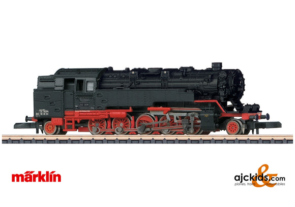 Marklin 88931 - Class 85 Steam Locomotive