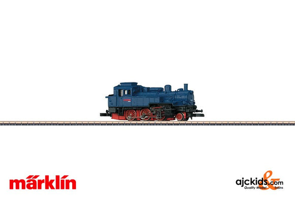 Marklin 88953 - Steam Tank Locomotive Marklin Magazin