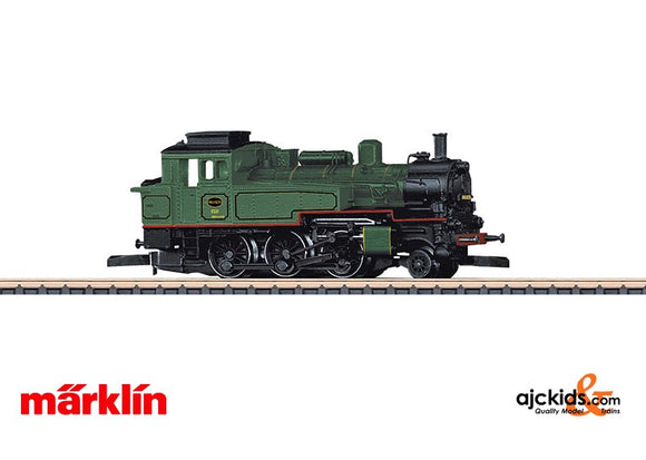 Marklin 88954 - Steam Tank Locomotive