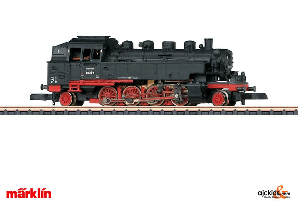 Marklin 88962 - Class 86 Steam Locomotive (Exclusiv)