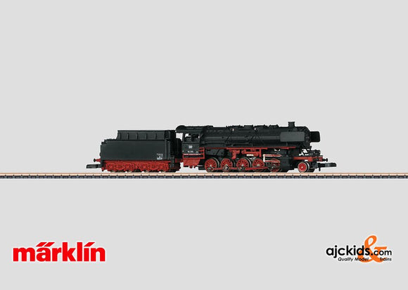 Marklin 88973 - Steam Locomotive with a Tender BR 44