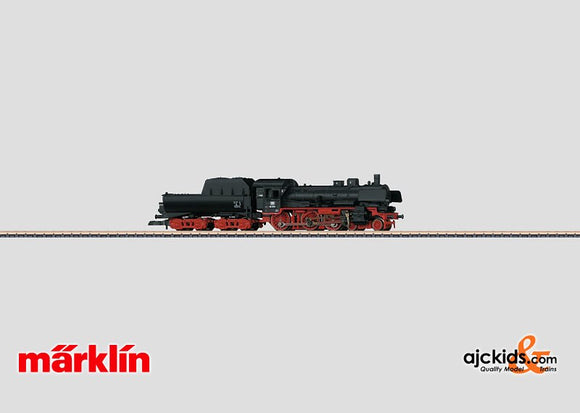 Marklin 88998 - Locomotive with Tub-Style Tender BR 38