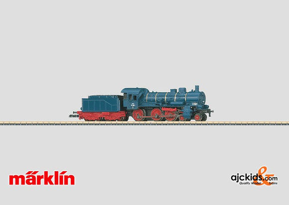 Marklin 88999 - Passenger Locomotive with a Tender