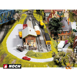 "Noch 84810 - ""Traunstein"" Layout (N-Scale or Z-Scale)"