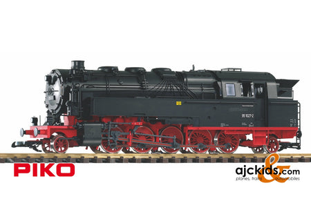 Piko 37231 - DR IV-V BR95 Steam Loco, Sound