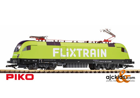 Piko 37429 - Flixtrain VI Taurus Electric