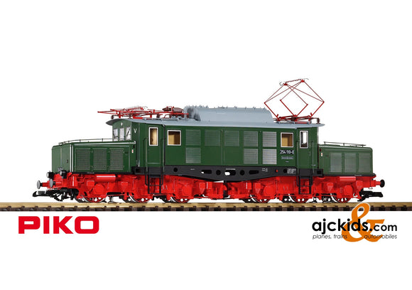 Piko 37432 - DR IV BR254 Crocodile Electric Loco