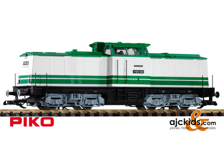 Piko 37566 - DR BR V100 003 Diesel Museum Loco