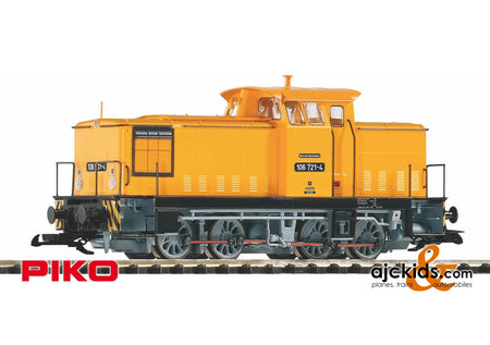 Piko 37590 - DR IV BR106 Diesel