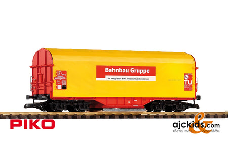 Piko 37720 - Track Cleaning Car