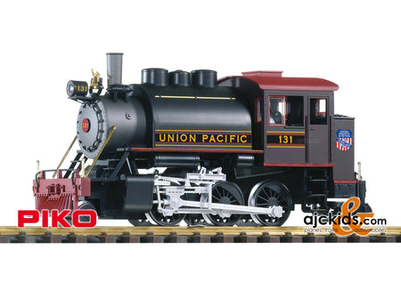 Piko 38206 - UP 2-6-0T Saddle Tank Loco w/Sound