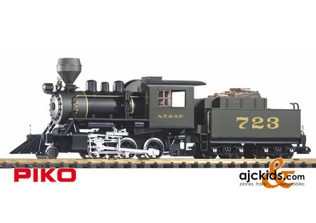 Piko 38208 - SF Mini Mogul Loco 723