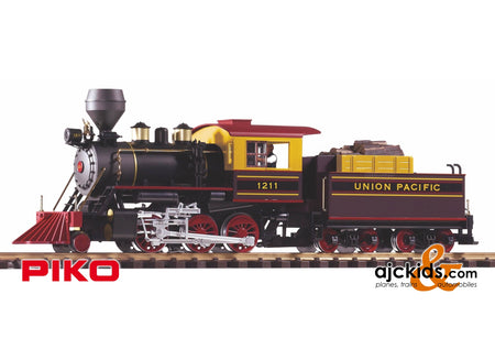Piko 38226 - UP Mogul Loco w/Sound