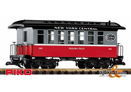 Piko 38650 - NYC Wood Coach