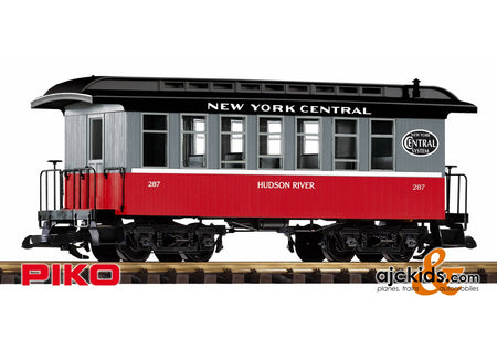 Piko 38651 - NYC Wood Coach