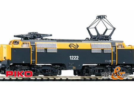 Piko 40462 - 1222 Electric Locomotive NS IV