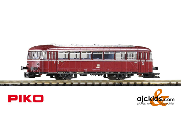 Piko 40681 - BR 998 Trailer/Baggage Car DB IV