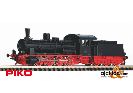 Piko 47104 - Series BR 55 Steam Loco DB III