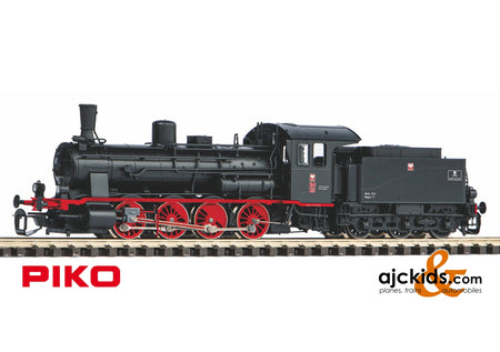 Piko 47105 - Series BR 55 Steam Loco PKP III