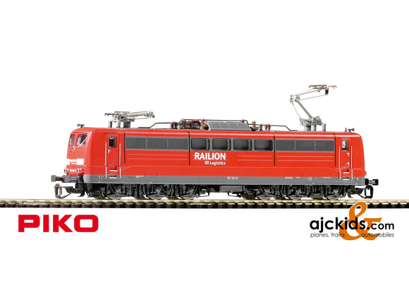 Piko 47200 - Series BR 151 Electric Locomotive DB V