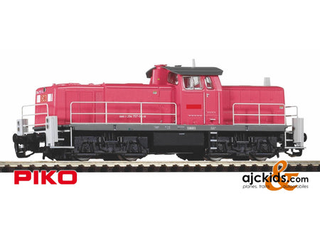 Piko 47266 - Series BR 294 Diesel Locomotive DB VI
