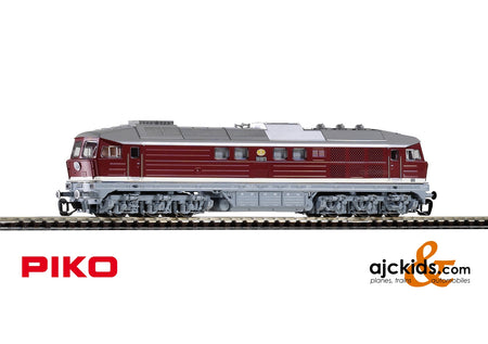 Piko 47322 - Series BR 130 Diesel Locomotive w/Dynamic Brake DR IV