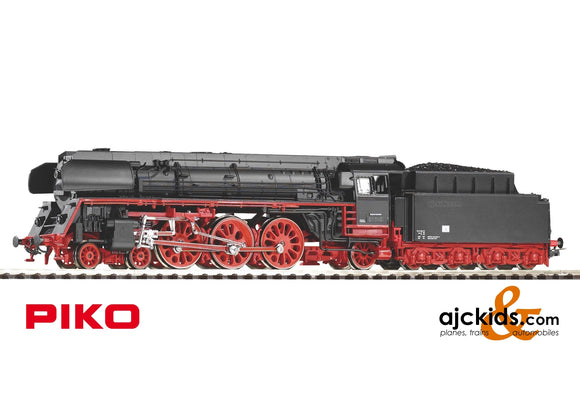 Piko 50108 - BR 01.15 Steam DR IV Coal