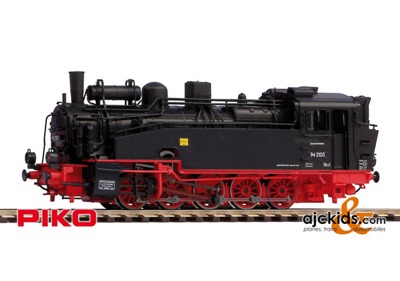 Piko 50269 - BR 94.20-21 Steam DR III w/Dynamic Brake (AC 3-Rail)