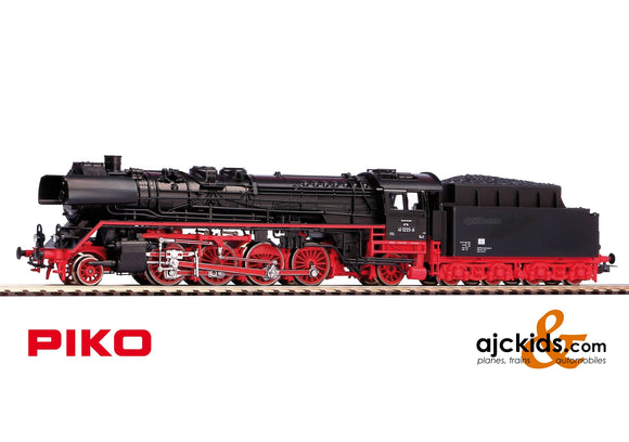 Piko 50420 - BR 41 Steam DR IV Coal (AC 3-Rail)