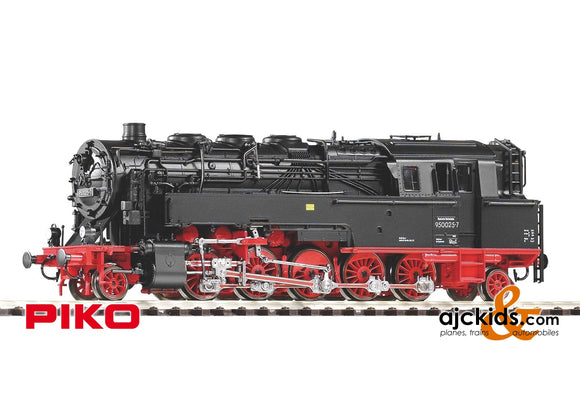 Piko 50437 - BR 95 Steam DR IV Oil (AC 3-Rail)