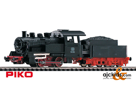 Piko 50501 - 0-4-0 Steam Loco w/Tender
