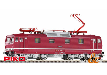 Piko 51062 - Electric Locomotive BR 230 DR IV + DSS 8pol.