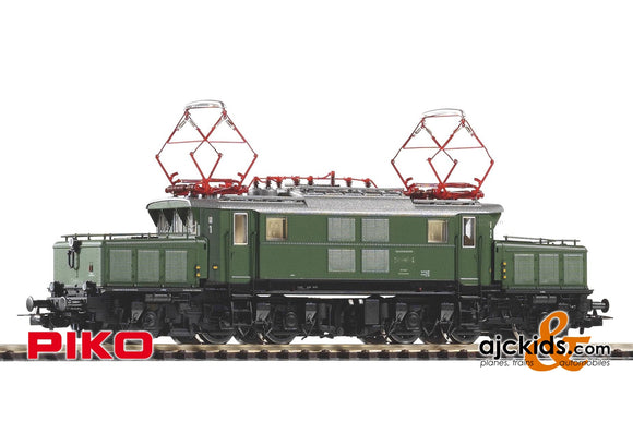 Piko 51098 - E93 Electric Locomotive DB III