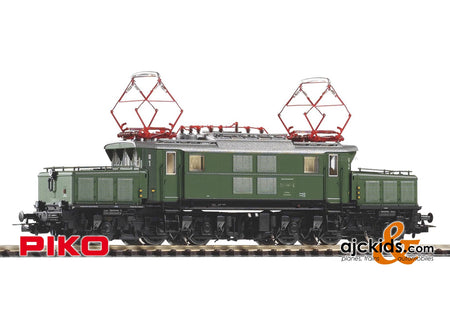 Piko 51298 - E93 Electric Locomotive DB III (AC 3-Rail)